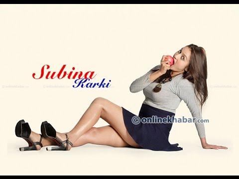Surbina Karki New face for OK Entertainment