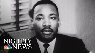 'Hope And Fury' Documentary Chronicles Coverage Of Civil Rights Movement | NBC Nightly News - NBCNEWS