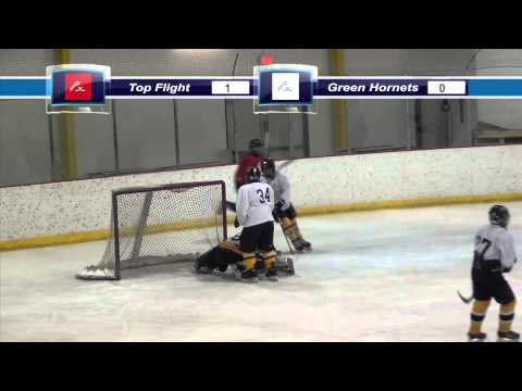 Quest Hockey 4 on 4 Jagr Division  Highlights 7 12 2014 7 13 2014