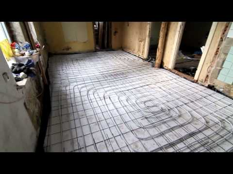 sildomos grindys