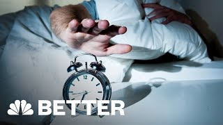 Your Snooze Button Is Ruining Your Morning | Better | NBC News - NBCNEWS