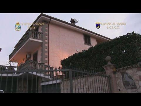 """""""I ladri romani sono meglio di napoletani e calabresi"""" le intercettazioni di Cannavò"""