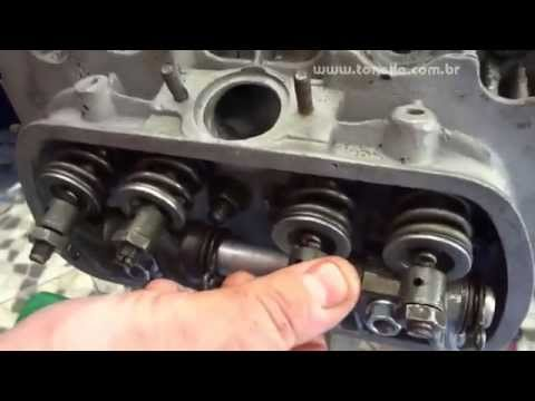 Tonella - Retifica motor fusca 17