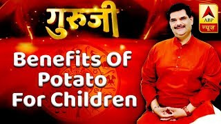 Parenting Tips: Know the benefits of potato for children - ABPNEWSTV