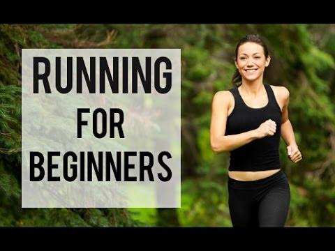 RUNNING FOR BEGINNERS - Ten Tips For a Better Running Experience