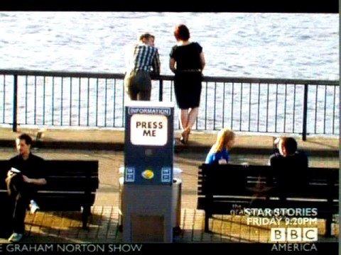 Graham Norton; Joanna Lumley & Jon Bon Jovi Pt. 3