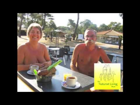 Naturist Living Show Episode XLVIII - Naturist Vacation In France