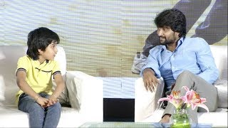 Jersey Team Funny Interview   Nani   Shraddha Srinath   TFPC - TFPC