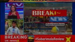 SC agrees to hear review petitions on Jan22 , No stay order allowing Women entry - NEWSXLIVE