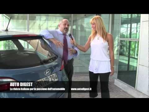 Hyundai i30 Wagon: PROVA SU STRADA