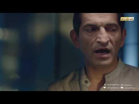 الحرباية - نهاية مأسوية لهيفاء و هبى فى اخر مشهد فى مسلسل الحرباية