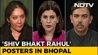 Will Rahul Gandhi's Soft Hindutva Work? - NDTV
