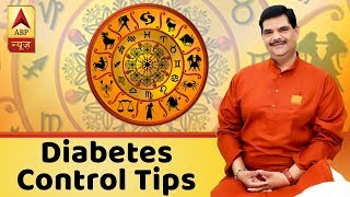GuruJi With Pawan Sinha: Special episode on Diabetes - ABPNEWSTV