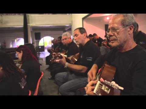Camerata String Orchestra | Highlights, Três Rios