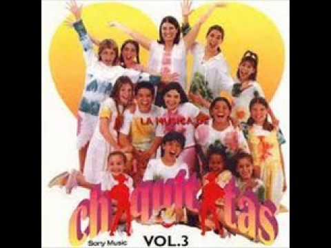 chiquititas 1997 - disco completo.