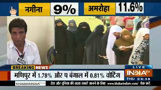 चुनाव को लेकर Raj Babbar से खास बात | IndiaTV Exclusive - INDIATV