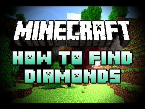 1.4.6 How To Find Diamonds