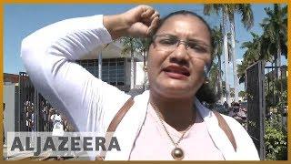 🇳🇮 More than 100 arrested in Nicaragua's anti-government protests | Al Jazeera English - ALJAZEERAENGLISH