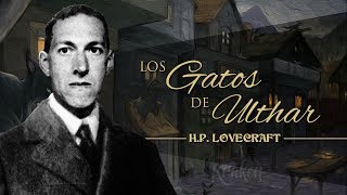 Conoces a  Lovecraft ? pasa !