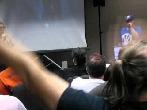 Con On The Cob 2010 - Positude - Left 4 Dead (Paper Planes Parody)