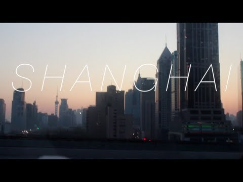 Dance With You//Shanghai 2012-2013