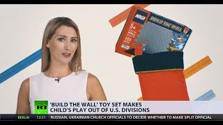 'Parents will pay for this wall': Millennials mad about Millennial games - RUSSIATODAY