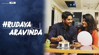 Hrudaya Aravinda - Latest Telugu Short Film 2019 - YOUTUBE