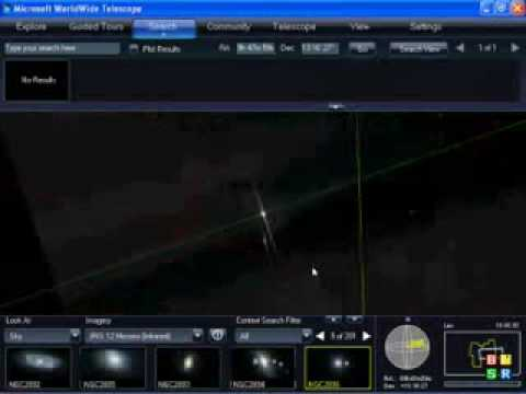 New Nasa South Pole Telescope Images Of Nibiru Planet X 2012 - VidoEmo