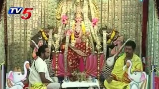 Sai Datta Peetham Diwali Celebrations in New Jersey : TV5 News - TV5NEWSCHANNEL