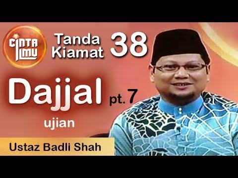 Ustaz Badli Shah Tanda Kiamat 38