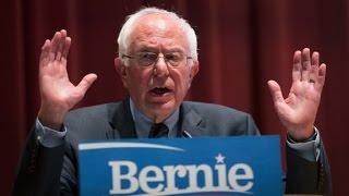 Bernie Sanders draws crowd of nearly 10,000 supporters - CNN