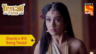 Your Favorite Character | Sharda's Will Is Being Tested | Tenali Rama - SABTV