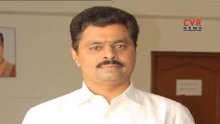 MP CM Ramesh Write A letter to PM Narendra Modi over Kadapa Steel Plant   CVR News - CVRNEWSOFFICIAL