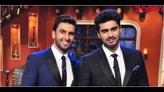 Ranveer-Arjun To Focus On Solo-Hero Films? | Bollywood News - ZOOMDEKHO
