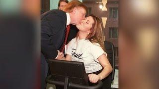 Clinton blasts Trump over treatment of beauty queen - CNN