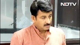 लोकसभा चुनावों के लिए बीजेपी की एक और लिस्ट जारी - NDTVINDIA