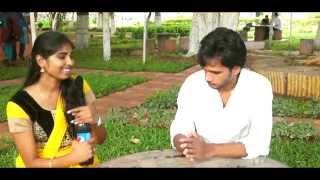 Routine Love Story   Telugu Short Film 2014   A Film by Gayathri - YOUTUBE