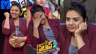 Patas 2 - Pataas Latest Promo - 10th January 2019 - Anchor Ravi, Sreemukhi - Mallemalatv - MALLEMALATV