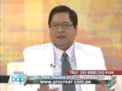 PROCREAR: Pólipos endometriales e infertilidad