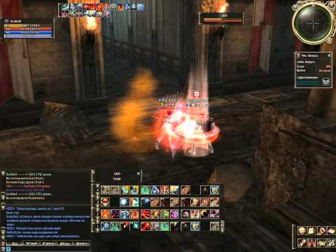 Lineage 2 Archmage Olympiad Games by Exquisite)).avi