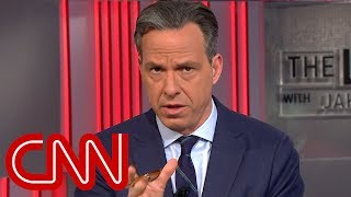 Tapper: Trump's changing border wall views - CNN