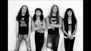 Metallica publica gratis el ultimo concierto con Cliff Burto