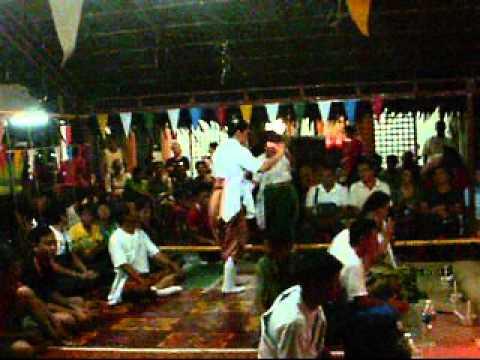 THAI MENORA DAY (Part 4). Alor Setar, Kedah..wmv