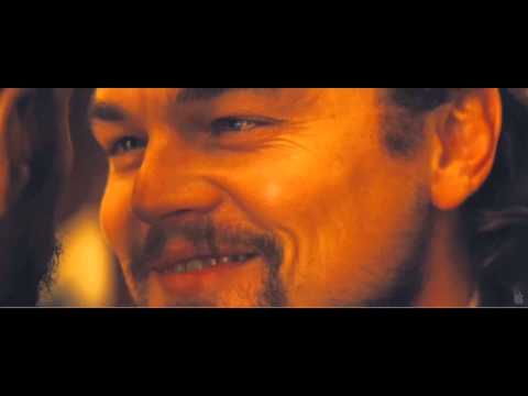 4k Django Unchained Official Trailer #2 2012   Quentin Tarantino Movie HD