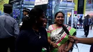 Evvarikee Cheppodu public talk - Prasads Shanthi theaters - idlebrain.com - IDLEBRAINLIVE
