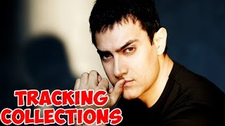 Aamir Khan hires an International agency to track PK's B.O collections | PK Movie