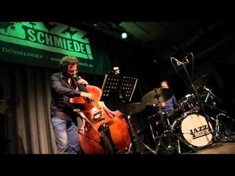sebastian gahler trio live 2012