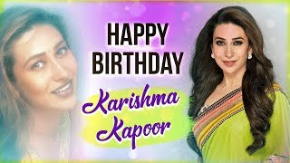 Happy Birthday Karishma Kapoor | Best Scenes Of Karishma Kapoor | Hum Saath Saath Hain - RAJSHRI
