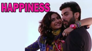Khoobsurat Screening - Sonam Kapoor and Fawad Khan get compliments! | Bollywood News