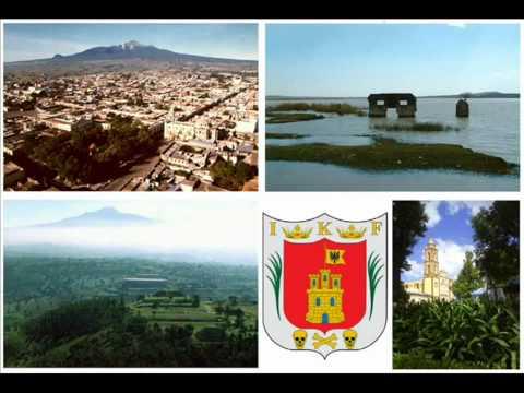 Tlaxcala - México 32 canciones